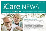 iCare Members: check out the latest edition of iCare News