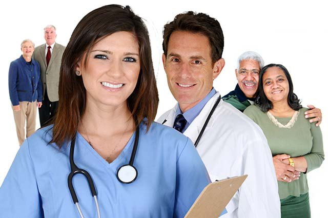How do I find iCare Doctors, Hospitals and other providers in the iCare network? Start here.