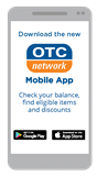 Get the OTC Network app!